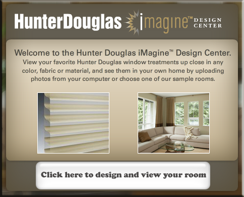 Hunter Douglas Image Design Center